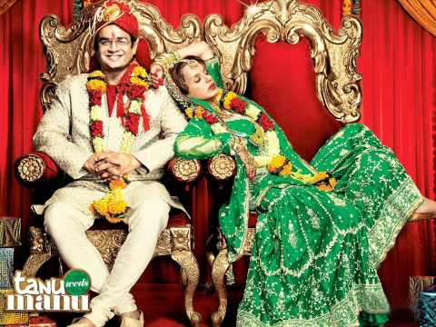 Piya*(Tanu Weds Manu)*Roop Kumar Rathod*Full Song HD*