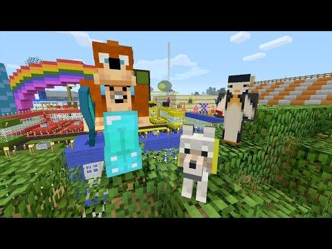 Minecraft Xbox Good Games 225