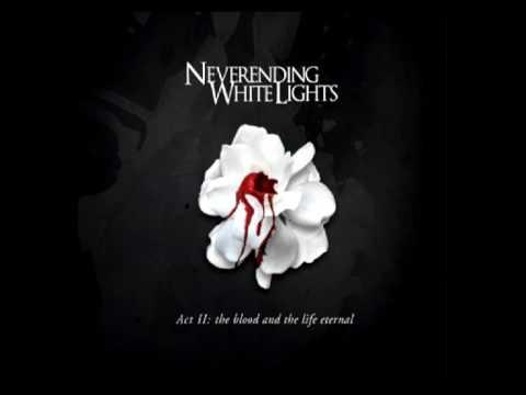 Neverending White Lights - Dove Coloured Sky