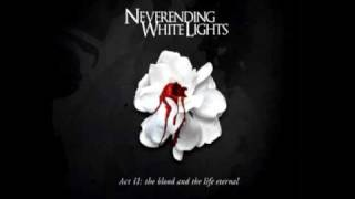 Watch Neverending White Lights Dove Coloured Sky video