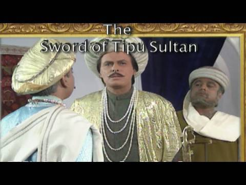 Sword Of Tipu Sultan - Trailer