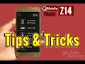 QMobile Noir Z14 Tips And Tricks mp3 indir