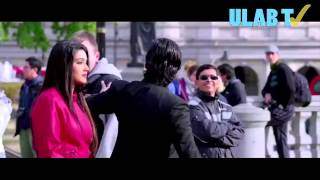 Entertainment Report of ULAB TV ''Romio Vs Juliet''  by Shamimuzzaman Chowdhury