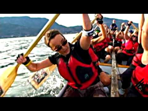 Beat Goes On - Dragon Boat Race