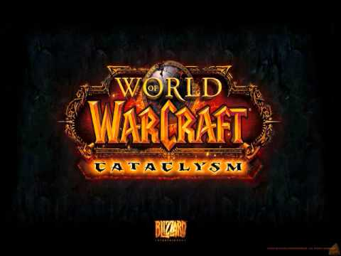 Cataclysm SoundTrack - Night Elves