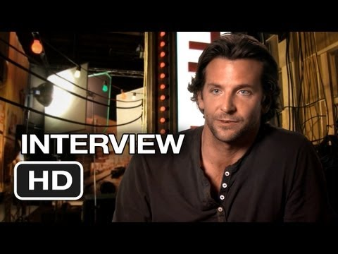 The Hangover Part III Interview - Bradley Cooper (2013) - Bradley Cooper Movie HD