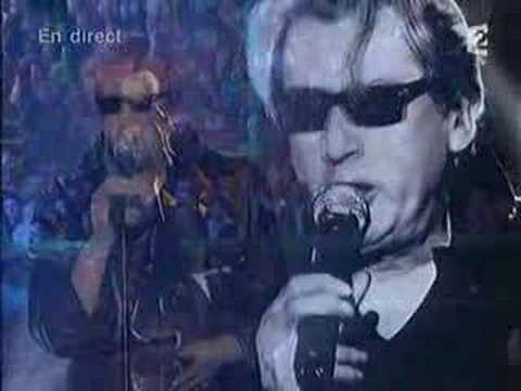 La Nuit Je Mens Paroles – ALAIN BASHUNG – …