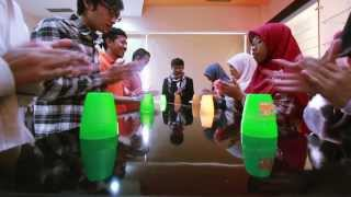GKreatiP - Cup Song