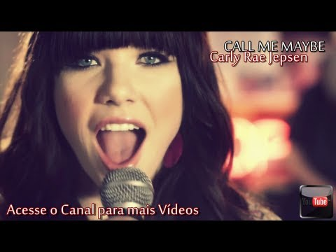 Carly Rae Jepsen - Call Me Maybe [midi] | Matheus Andrade ® video