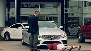 SPOILED RICH KID GOES CAR SHOPPING AT MERCEDES!