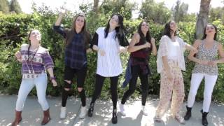 "Download Lagu ""Want To Want Me"", Jason Derulo - Cover by Cimorelli Gratis STAFABAND"