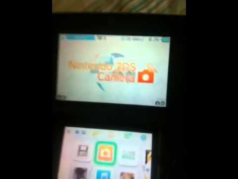 Nintendo 3ds review and friend code
