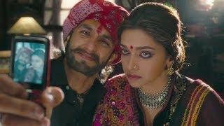 Ram Leela - Classic scene betweeen Deepika & Ranveer - Goliyon Ki Rasleela Ram-leela