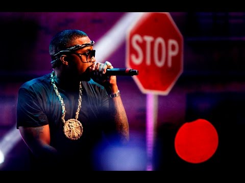Nas illmatic live in concert Full Show HQ 2014