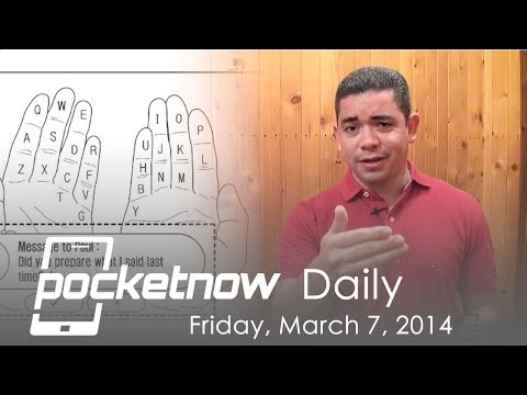 iPhone medical-grade Wello case, Samsung Galaxy Glass, S Circle & more - Pocketnow Daily