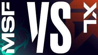 MSF vs. XL - Week 2 Day 1 | LEC Summer Split| Misfits Gaming vs. exceL Esports (2019)