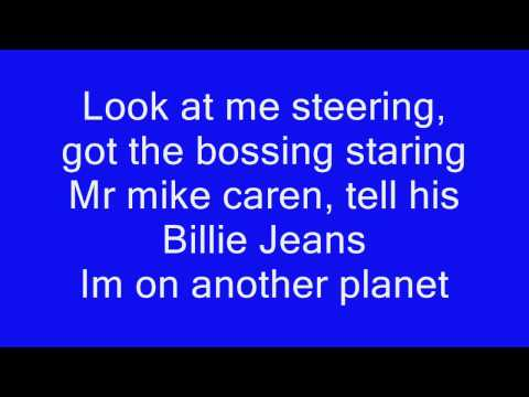 Flo Rida I Cry Lyrics video