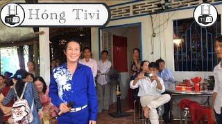 NSUT Vũ Linh Hỏi Vợ Ở Vĩnh Long Cho Cháu Trai