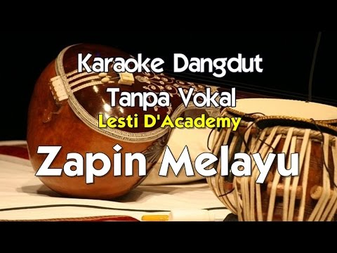 download lagu Karaoke Lesti D'Academy   Zapin Melayu gratis