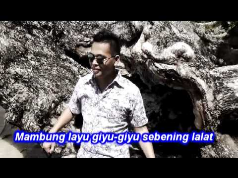 Mambung Layu (lagu Iban 2014 By Kennedy Ukin) video