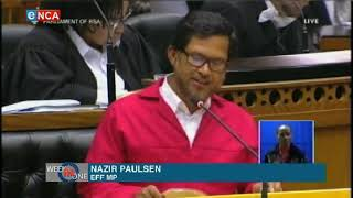 Week In One | Eskom debt | 23 February 2019