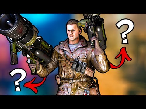 5 Zombie Maps That Were Seriously OVERHYPED in COD Zombies ~ BO3 ...