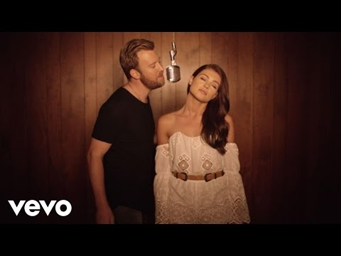 Charles Kelley - Lonely Girl