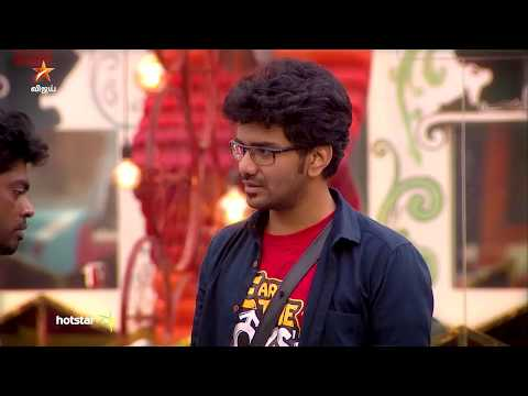 Bigg Boss 3 Promo 01 26-09-2019 Vijay TV Show Online