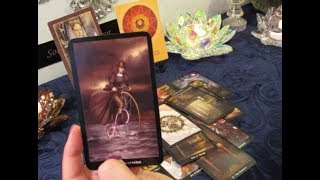 ~Virgo~You Can Do This, Just Leave It Behind~End of January Virgo Tarot Reading