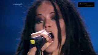 Daria. 'Zombie'. The Voice Russia 2016.