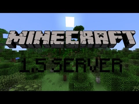 Open Minecraft 1.7.9 Server - Free to join for all! [No Whitelist] [Free items][