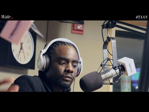 """Check Out Episode 2 Of Wale's """"The Vlog About Nothing"""""""