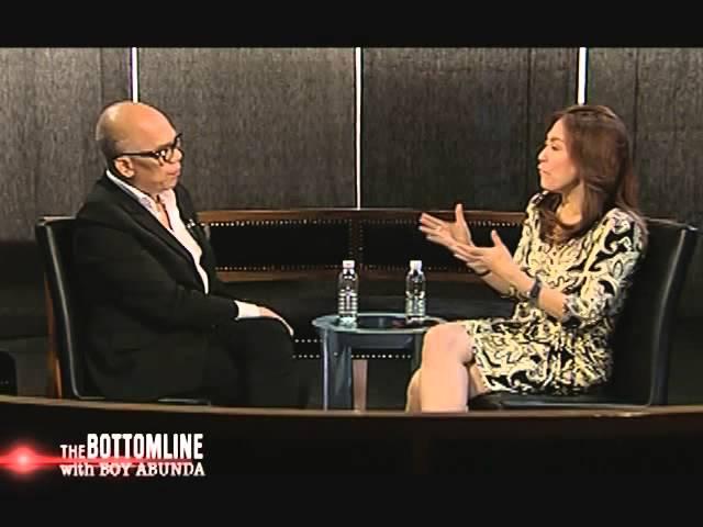 Do Boy Abunda and Kris Aquino fight?