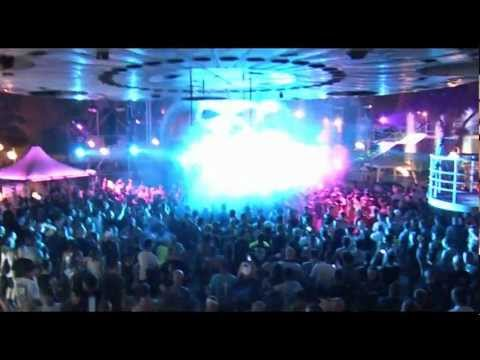Masters of Hardcore 'The outdoor mayhem' - Aftermovie (26-06-2010)