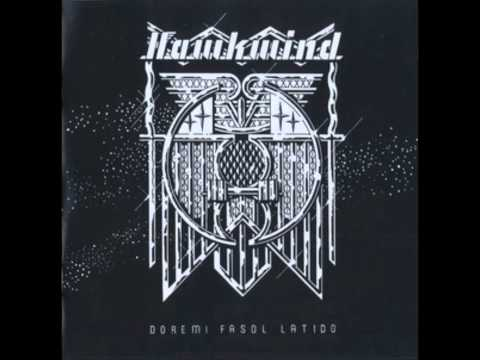 Hawkwind - Time we Left (this World Today)