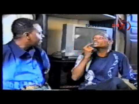 Noo balami (Somali Short Film) Ajakis