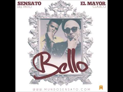 "Manga ""Bello"" https://soundcloud.com/sensatodelpatio/sensato-ft-el-mayor-clasico/download Descarga el mixtape ""SenCity"" de Sensato, dándole click aquí https://t.co/xH8enxmP7R Subscribe..."