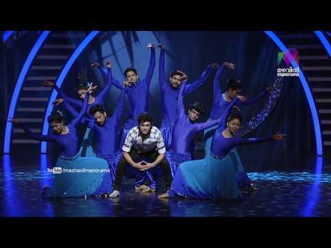 D3 D 4 Dance I Ramzan-Anuraga lola gathri I Mazhavil Manorama
