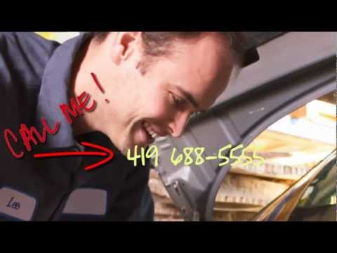 Auto Repair 419-688-5555  Bowling Green Ohio 43402 Fix Quick  Brake Repairs  ASE