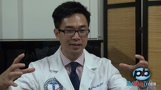 Sống Khỏe với Dr. Wynn: Bệnh Béo Phì