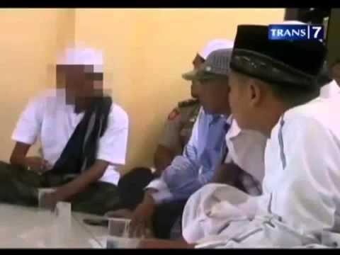 Habib Lapor Polisi Karena Dituding Perkosa Istri Orang