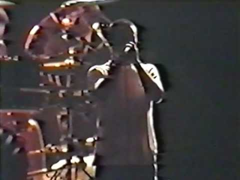 Faith No More - Estadio Pacaembu / São Paulo, Brasil (Monsters Of Rock '95)