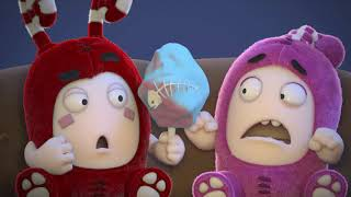 Kinder Kids ❤️💚💙 lernen Farben lustig #50 Oddbods Neu Toys Show learn colors Cartoon Deutsch 2019