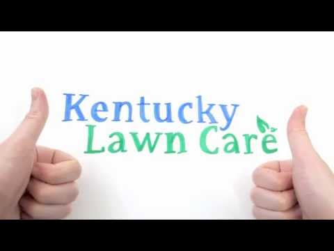 Kentucky Lawn Care | Landscaping & Maintenance Company