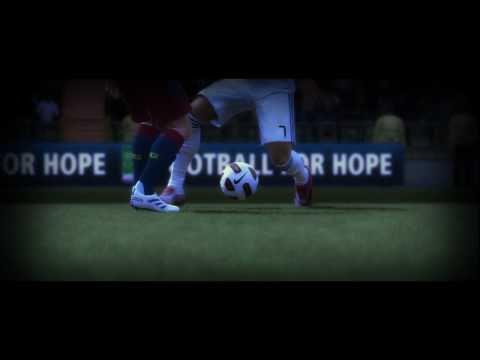 Fifa 11 - Cristiano Ronaldo Online Tribute (hd) video