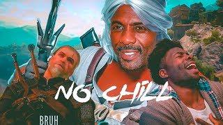 Will Ciri be Black? |Netflix Witcher