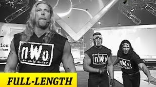 download lagu The Nwo's Wwe Debut gratis