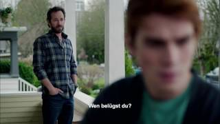 Riverdale Trailer Deutsch - Netflix