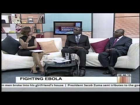Fighting Ebola: Is Kenya taking the correct measures to fight Ebola?