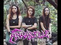 Annabelle Indonesian Female Thrash Metal Stuck Single 2018 mp3